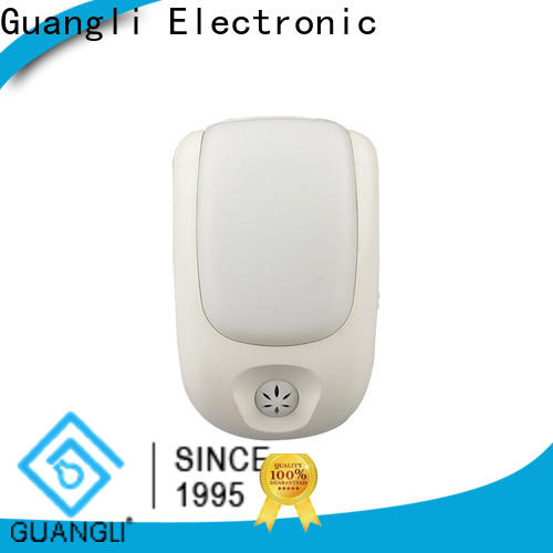 Guangli output sensor night light company for indoor