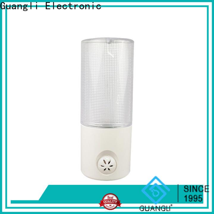 Top sensor night light plug company for living room