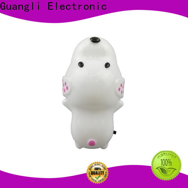 Guangli drawer wall night light for sale for bedroom