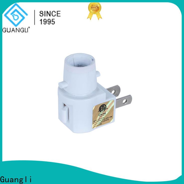 Wholesale night light socket 7w supply for bedroom