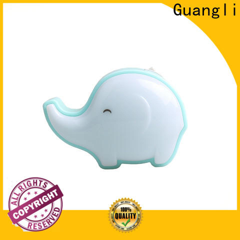 Guangli Wholesale wall night light company for home decoration