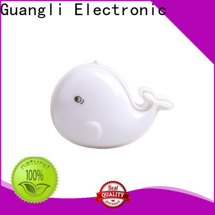 Guangli gift kids wall night light suppliers for bedroom