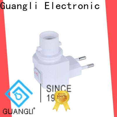 Guangli Latest night light socket for business for stairs