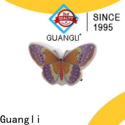 Guangli pot plug in night light