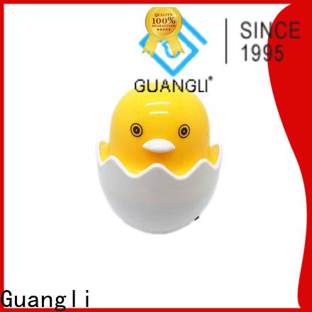 Guangli style kids plug in night light factory for home decoration