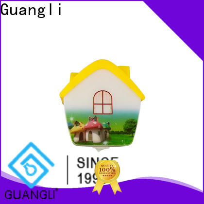 Guangli remote wall night light suppliers for living room