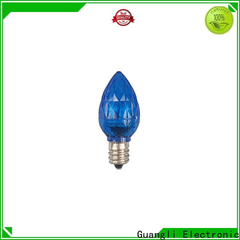 Guangli Custom led light bulb for business for garden party