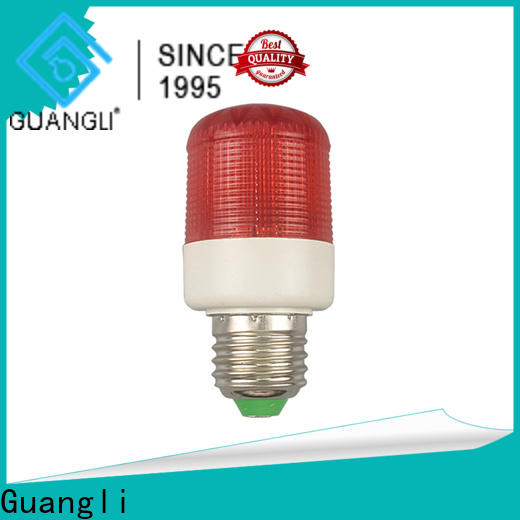 Top electric light bulb caliber company for bedroom