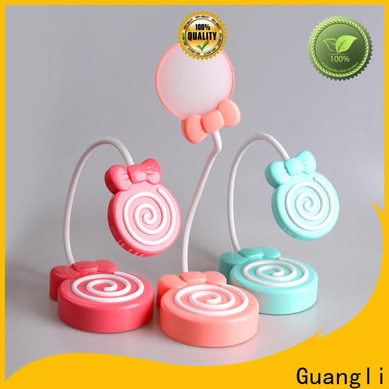 Guangli Top desk lamp manufacturers for home