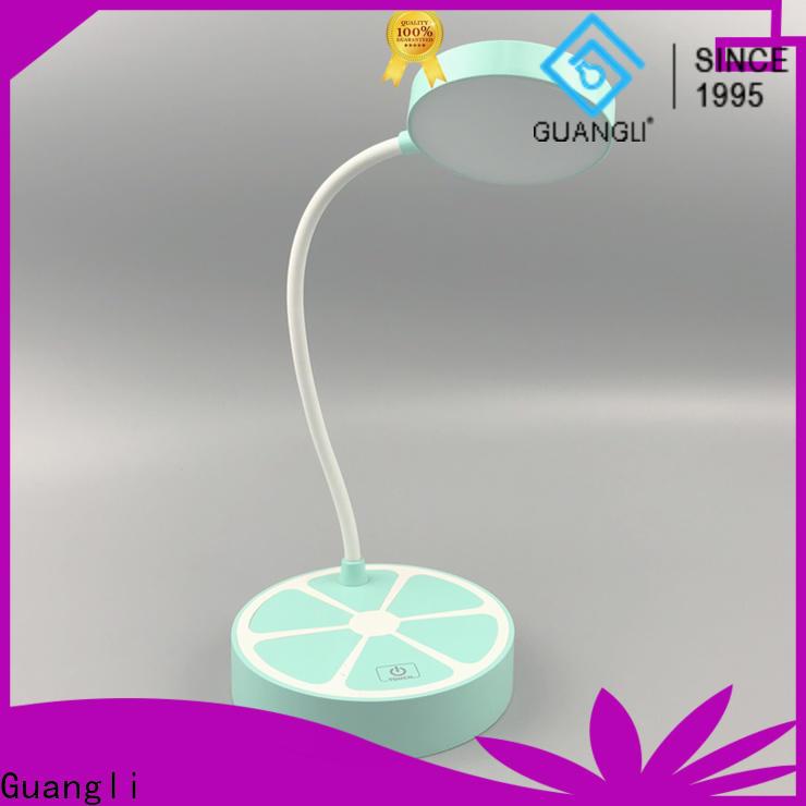 Guangli New desk light supply for bedroom