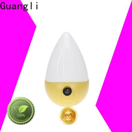Top plug in sensor night light 110v240v for business for indoor