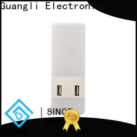 Latest light sensor night light wireless factory for indoor