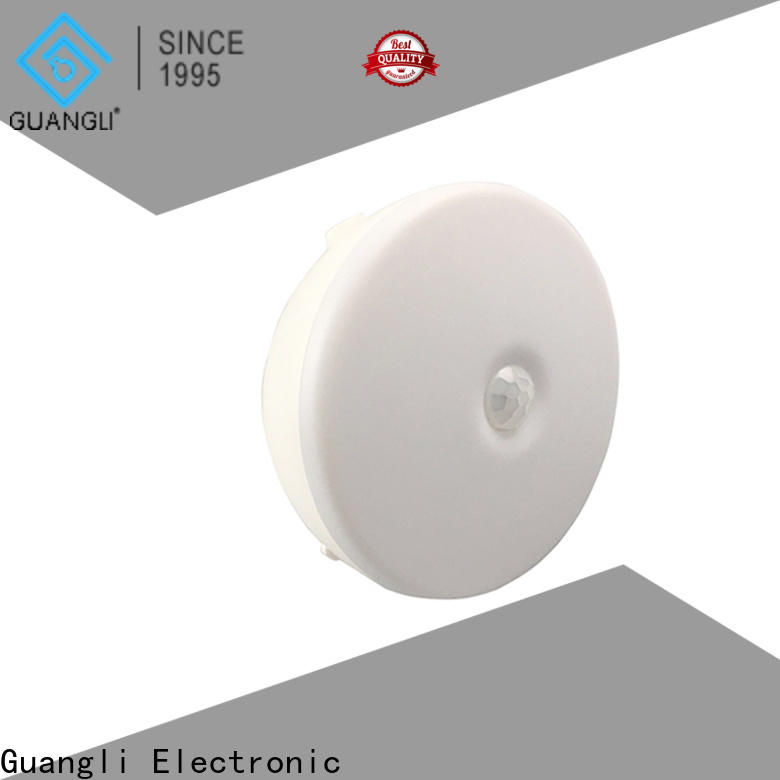 Guangli bs plug in night light
