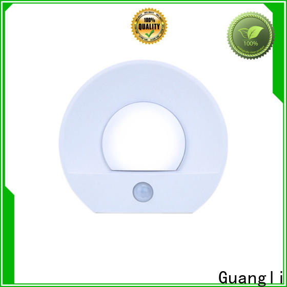 plug in night light touch
