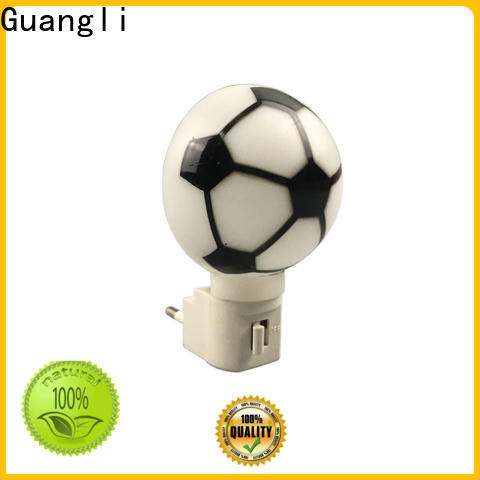 Guangli Latest wall night light manufacturers for bedroom
