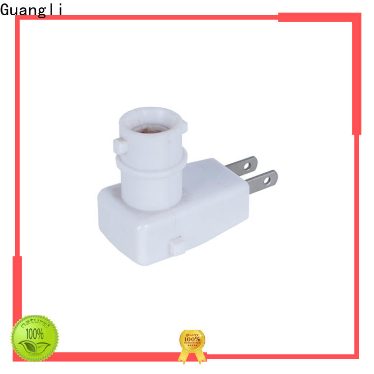 Best night light base socket rotating factory for stairs