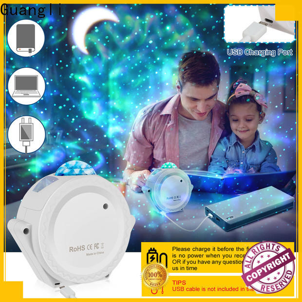 Guangli Latest wall night light factory for living room