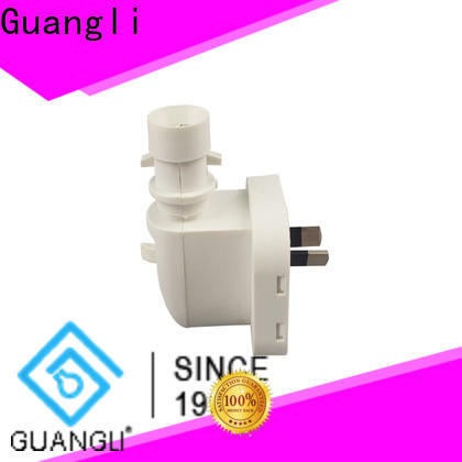 Guangli Top night lamp socket company for hallway