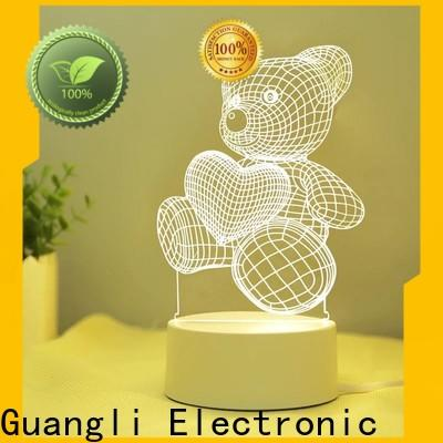 Guangli Latest wall night light suppliers for bathroom