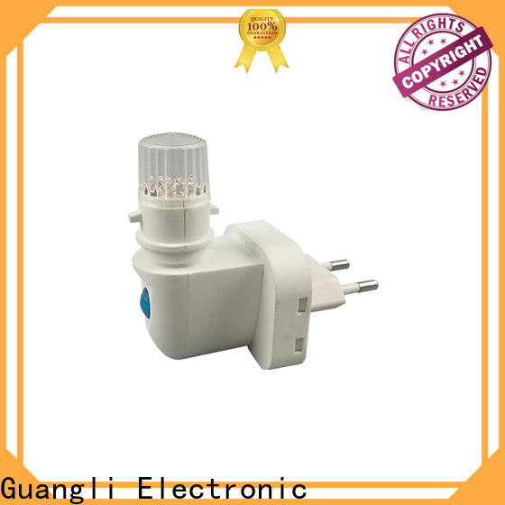 Latest night lamp socket 360°rotatable for business for bedroom