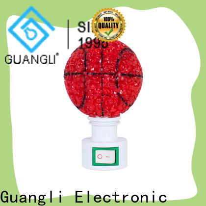 Guangli room kids plug in night light manufacturers for bedroom