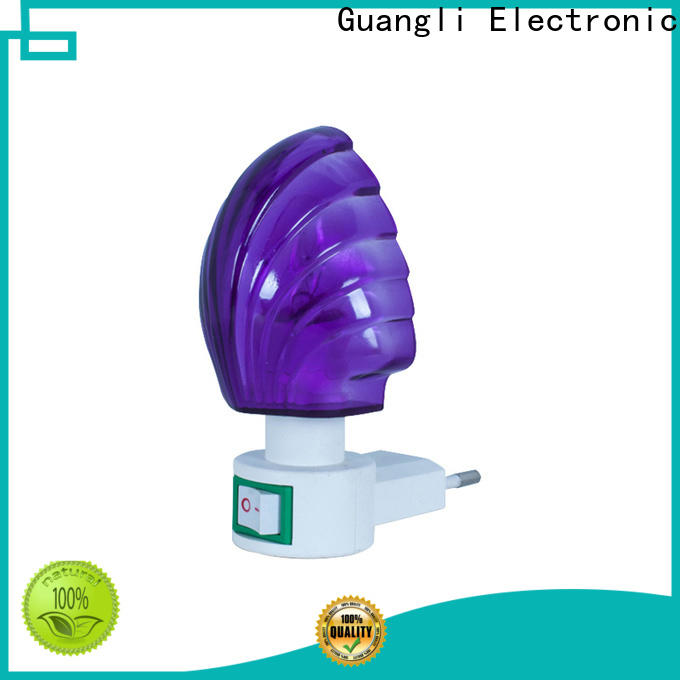Guangli New kids plug in night light suppliers for living room