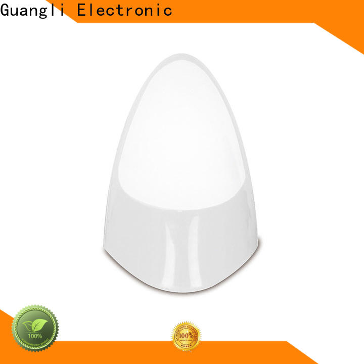 Guangli Best plug in sensor night light company for living room