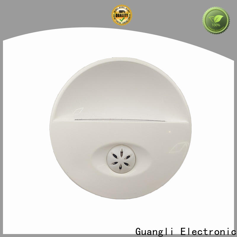 Guangli mini sensor night light company for living room