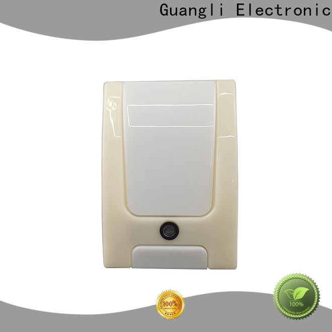 Wholesale plug in sensor night light cbceroh company for indoor