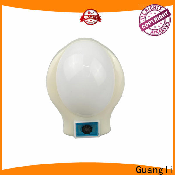 Guangli pot plug in night light