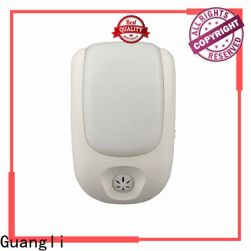 Guangli Best sensor night light company for baby room