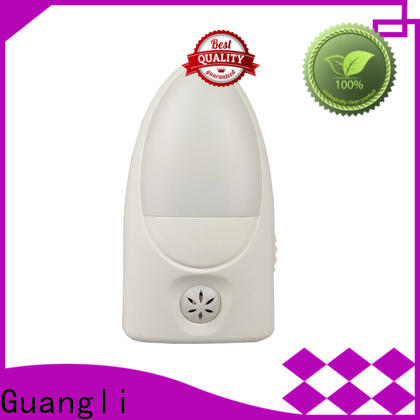 Guangli Wholesale wall night light company for bedroom