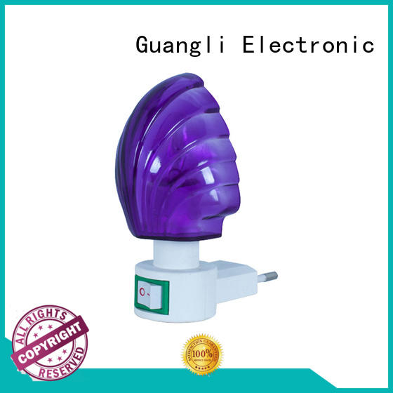 Guangli kids plug in night light company for living room
