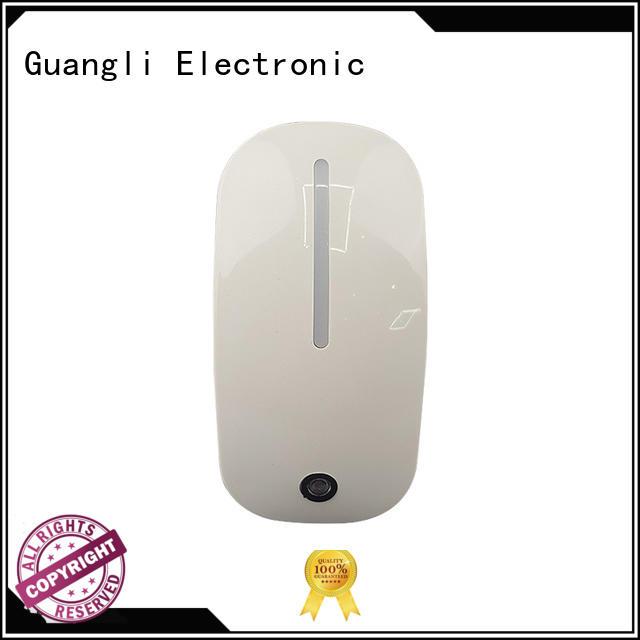 light sensor night light for bedroom Guangli