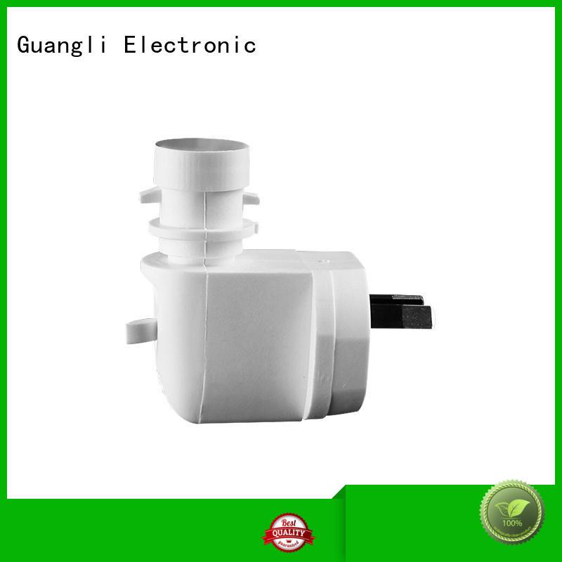 Guangli Custom night light base socket Suppliers for bedroom
