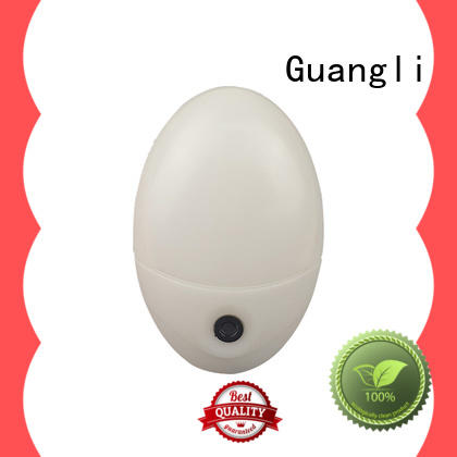 compact size sensor night light wholesale for baby room