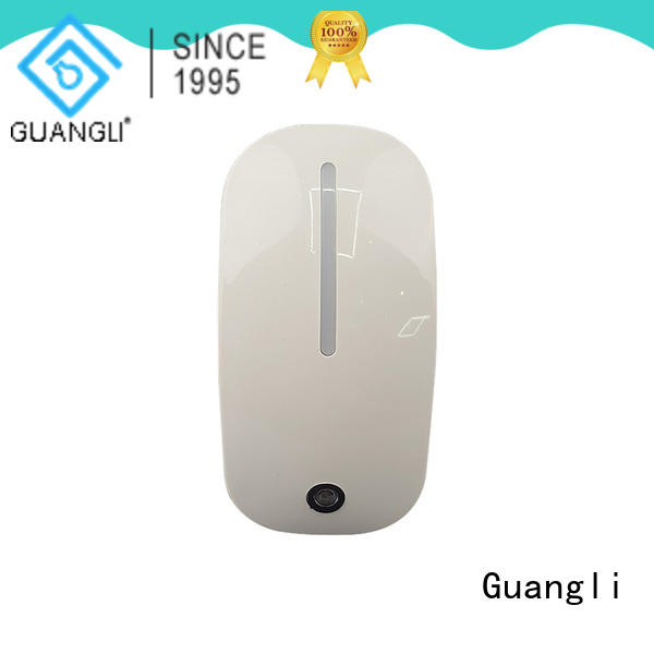 Guangli plug in sensor night light Suppliers for bedroom