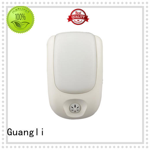 automatic plug in sensor night light with good price for indoor