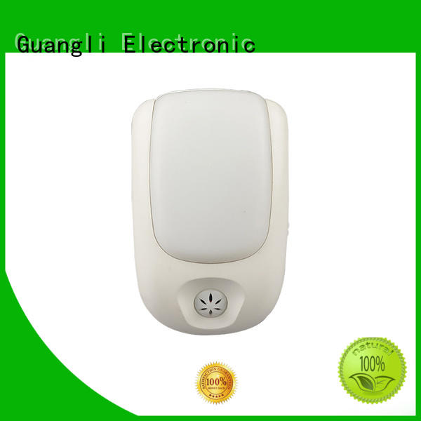 Guangli High-quality light control night light Supply for living room