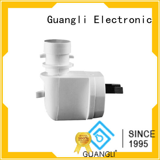 lamp holder with rotating plug for bedroom Guangli