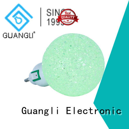 Guangli kids plug in night light factory direct for home decoration