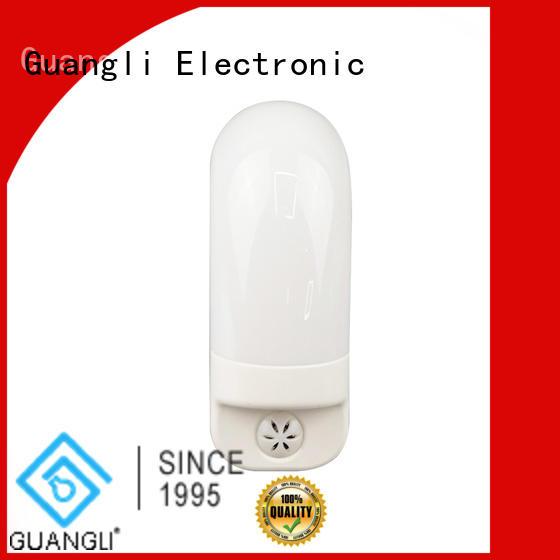 Guangli sensor night light Supply for indoor