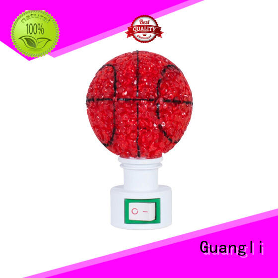 Guangli kids plug in night light with good price for home decoration