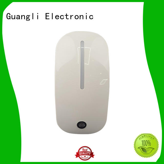 Guangli sensor night light wholesale for indoor