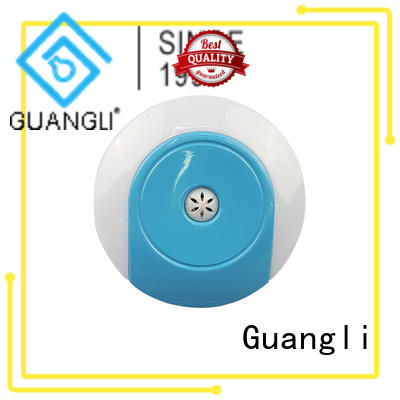 light sensor night light wholesale for baby room Guangli