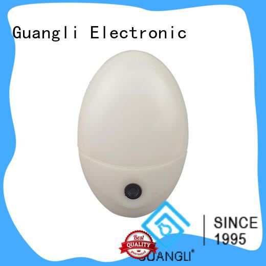 sensor night light for bedroom Guangli