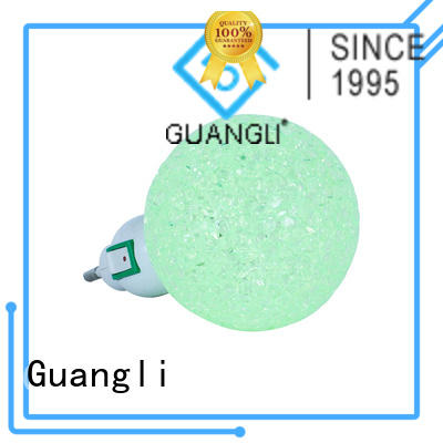 High-quality kids plug in night light Supply for home decoration