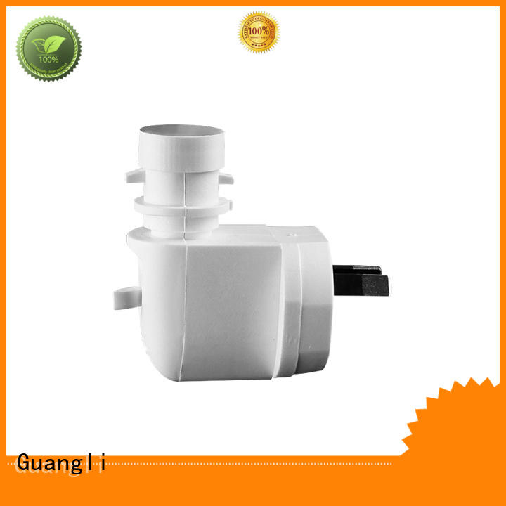 Guangli night lamp socket manufacturer for stairs