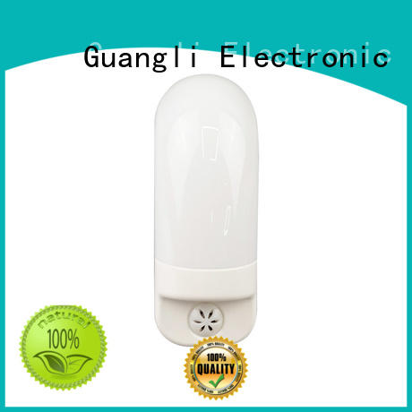 Guangli light control night light wholesale for indoor