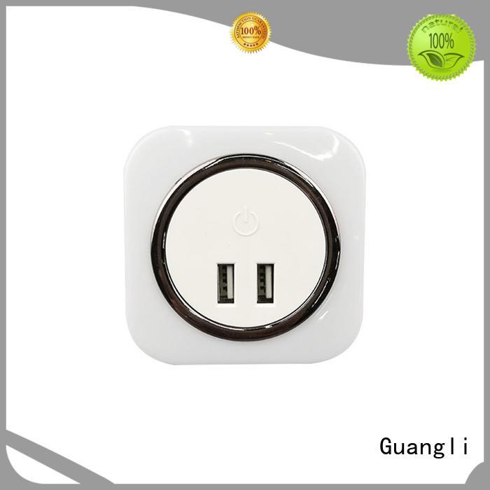Guangli Top sensor night light company for bedroom